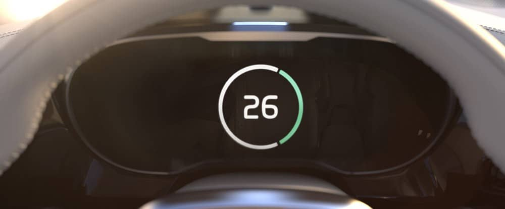 Volvo концепция Машины времени.