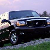 Cadillac Escalade 1999