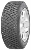Новинка Goodyear UltraGrip Ice Arctic.