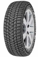 Новинка Michelin X-Ice North 3.