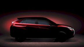Mitsubishi возрождает Eclipse.
