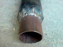 gotovyj plamegasitel 267x200 - Устройство пламегасителя вместо катализатора