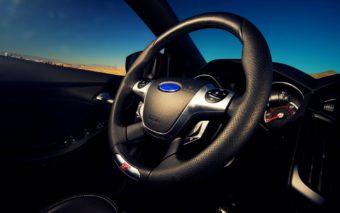 как правильно подобрать рулевое колесо.